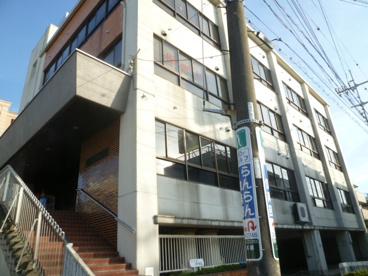 松戸市立図書館 明分館の画像1