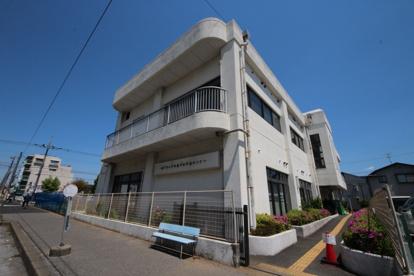 松戸市立図書館 二十世紀が丘分館の画像1