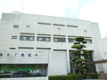 松戸市立図書館 矢切分館の画像1