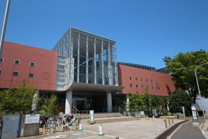 松戸市立図書館 和名ケ谷分館の画像1