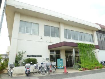 松戸市立図書館 古ケ崎分館の画像1