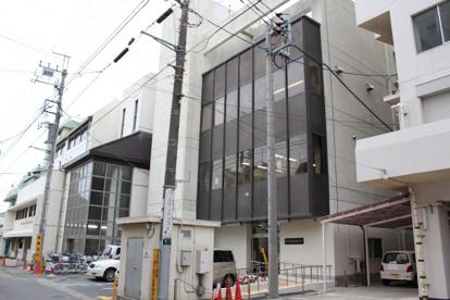 松戸市立図書館 稔台分館の画像1