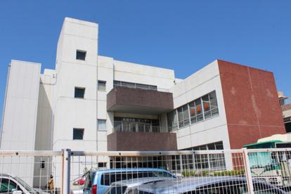 松戸市立図書館 馬橋分館の画像1