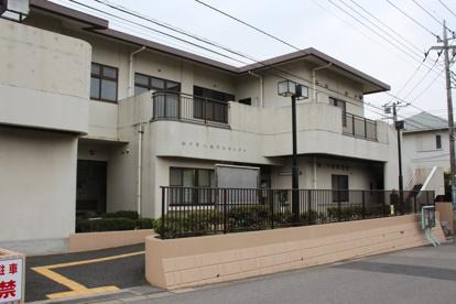松戸市立図書館 八柱分館の画像1