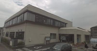 松戸市立図書館 小金分館の画像1