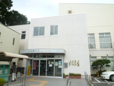 松戸市立図書館 小金原分館の画像1