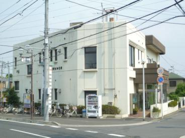 松戸市役所 矢切支所の画像1