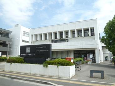 松戸市役所 新松戸支所の画像1