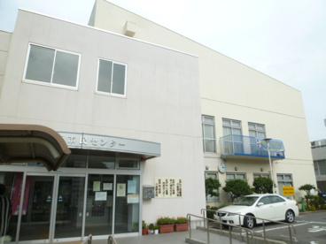 松戸市役所 小金原支所の画像1