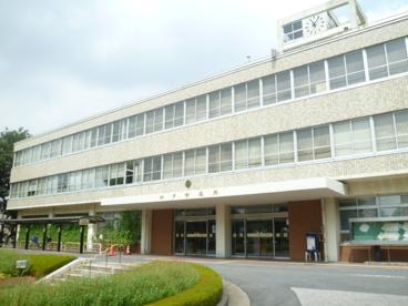 千葉銀行 松戸支店 松戸市役所出張所の画像1