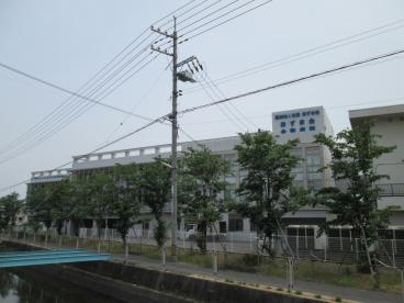 あずま会倉敷病院の画像3