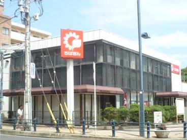 千葉銀行 新松戸支店 の画像1