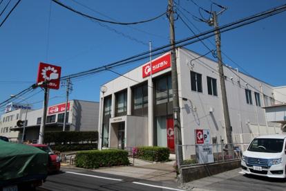 千葉銀行 高塚支店の画像1