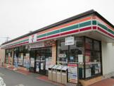 セブンイレブン 倉敷東富井店