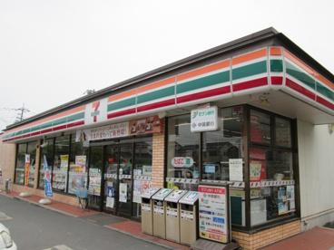 セブンイレブン 倉敷東富井店の画像1