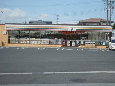 セブン−イレブン四日市小杉新町店の画像1