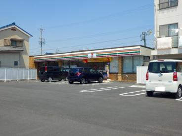 セブンイレブン四日市北浜町店の画像1