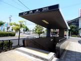 地下鉄鶴舞線・名鉄豊田線「赤池」駅