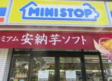 ミニストップ 広台太田店