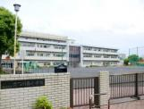 横浜市立 六つ川西小学校
