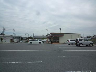 セブン−イレブン東員町穴太店の画像1