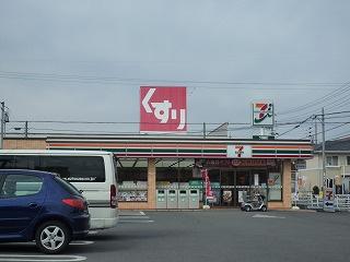 セブン−イレブン四日市下之宮町店の画像1