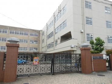 吹田市立 岸部第一小学校の画像1