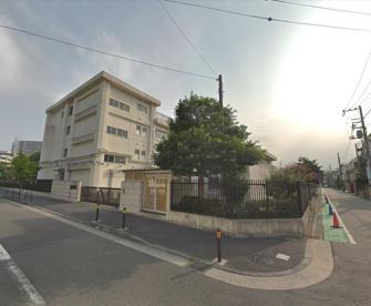 川崎市立渡田小学校の画像1