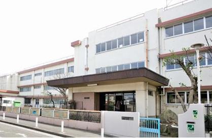 川崎市立臨港中学校の画像1