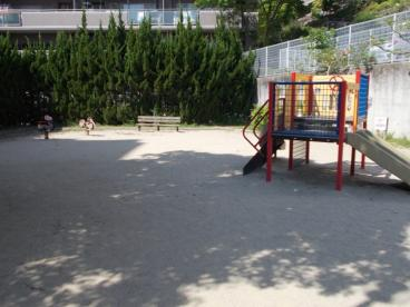上山田公園の画像1