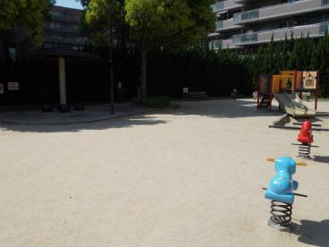 上山田公園の画像2
