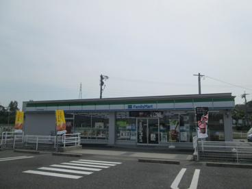 ファミリーマート四日市東坂部店の画像1