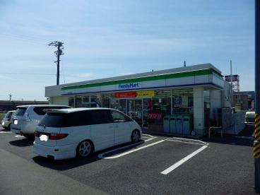 ファミリーマート四日市広永町店の画像1