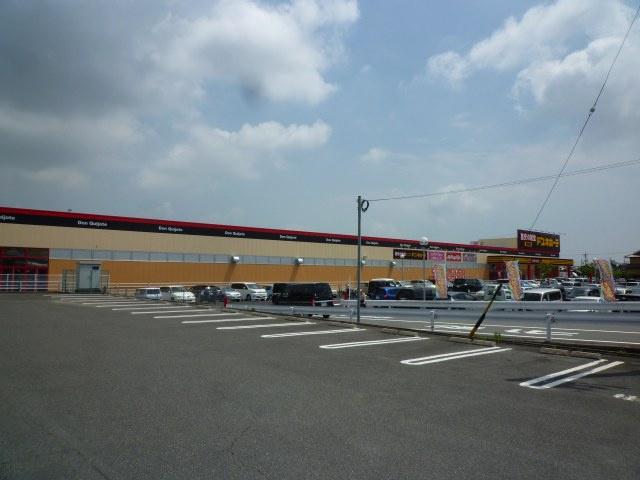 ドンキホーテ四日市店の画像