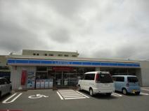 ローソン L_四日市柳町
