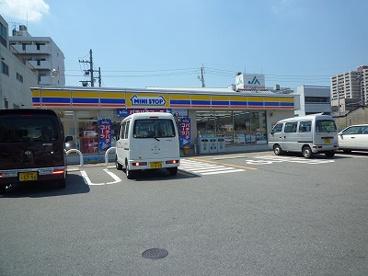 ミニストップ四日市浜田町店の画像1