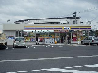 ミニストップ 四日市大井手店の画像1