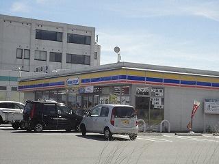 ミニストップ河原田店の画像1