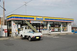 ミニストップ桜台本町店の画像1