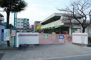 常磐中央幼稚園の画像