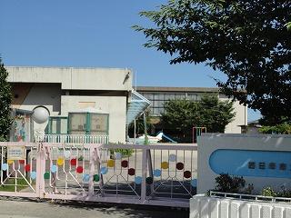 海蔵幼稚園の画像