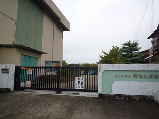 羽津幼稚園の画像