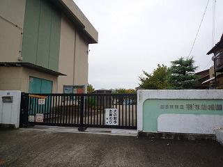 羽津幼稚園の画像1