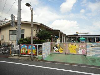 四日市幼稚園の画像