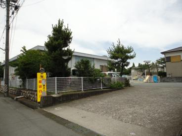 塩浜幼稚園の画像1