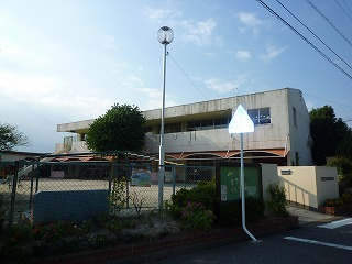 笹川中央幼稚園の画像