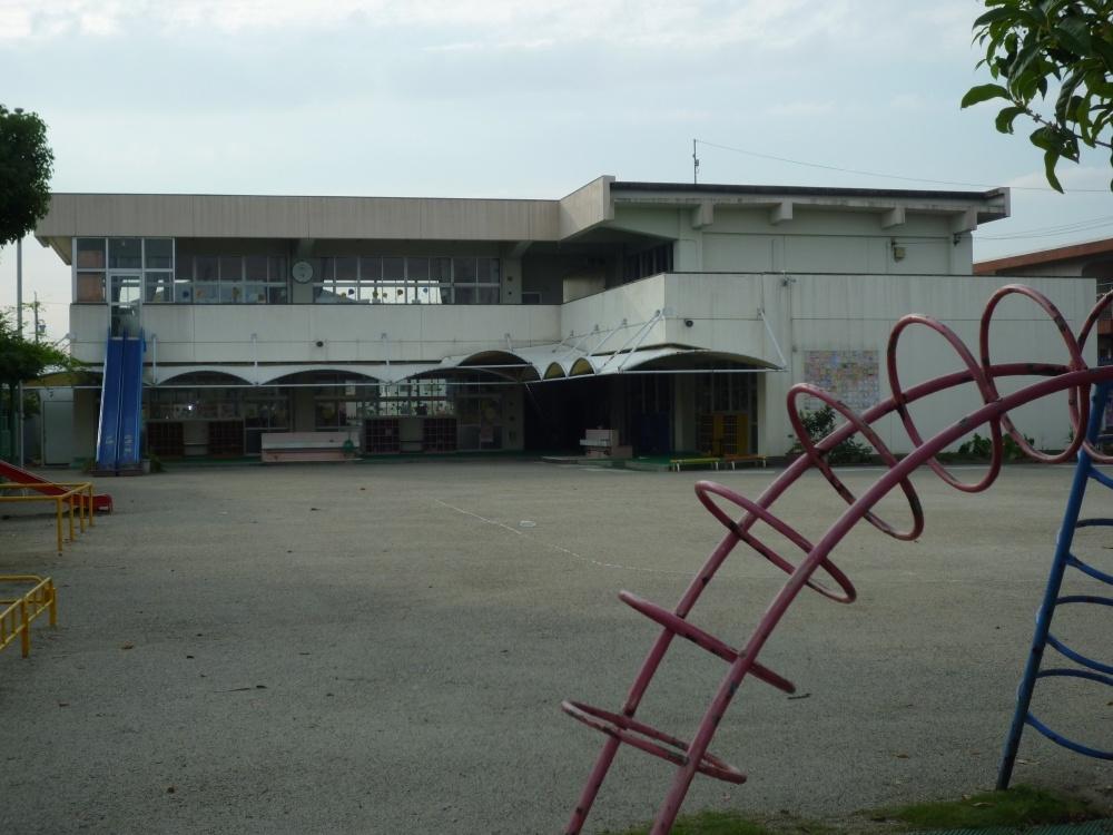 四日市市立内部幼稚園の画像