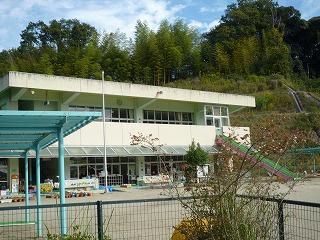 川島幼稚園の画像