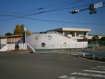 保々幼稚園の画像