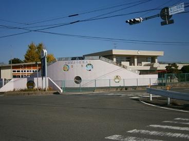 保々幼稚園の画像1